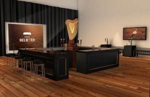 1054 Guinness Event BackWall