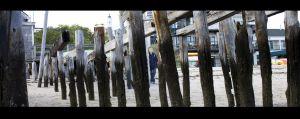 P-Town Dock