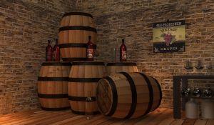 Barel Wine Cellar