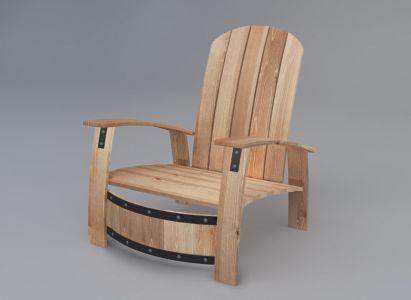 Dickel Chair 2