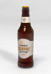 Guinness Blond Bottle