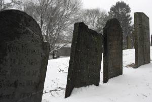 Derby Cemetery 2906