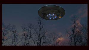 Mahopack UFO
