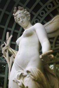Mansion Statue1409