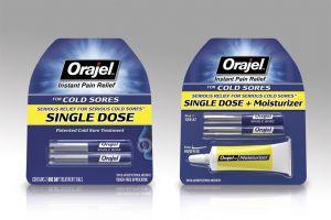 Orajel SD Packs