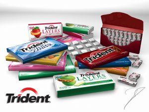 Trident Mix2