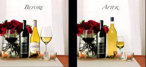 Wine Image Test